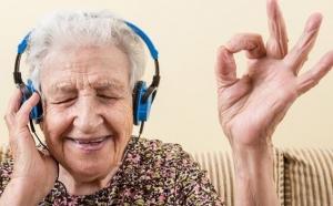 موسیقی و تاثیر آن بر آلزایمر