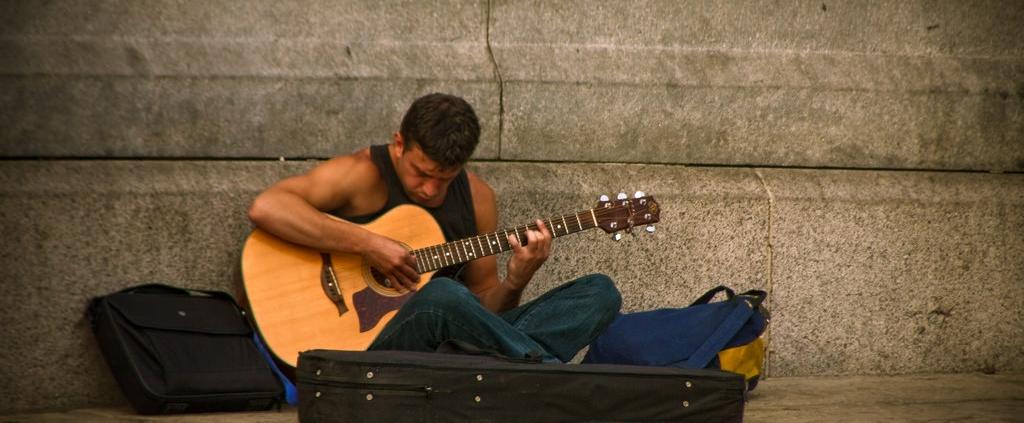 آموزش-گیتار