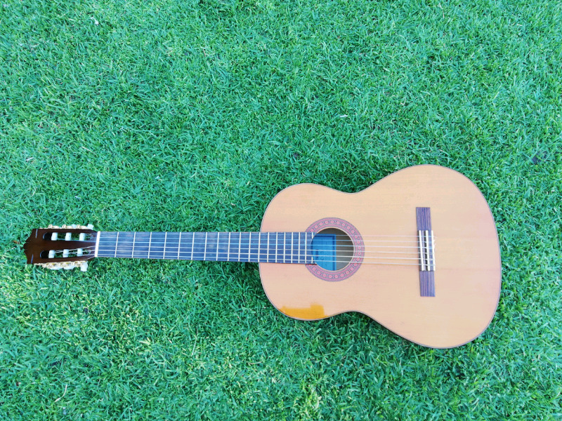 گیتار فلامینگو آموزش